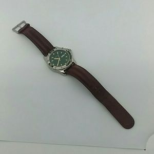 Used Fossil AM-2970 Men's Watch